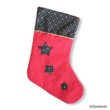 Handcrafted Christmas Stocking