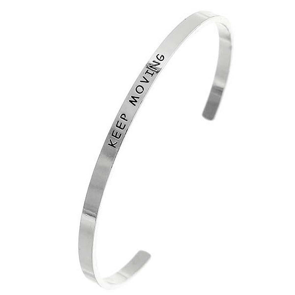 Keep Moving Bracelet - Gifts A GoGo
