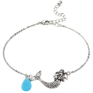 Mermaid Anklet - Gifts A GoGo