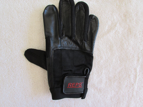 REPS brand wheelchair gloves, Model WH-5