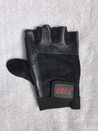 REPS brand wheelchair gloves, Model WH-2