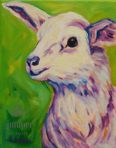 Lamb by Grace (Butedma) Gonso