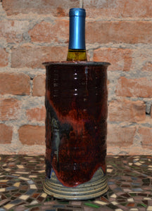 Wine Cooler by Kris Busch