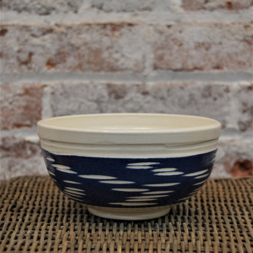 Handmade bowl by Barb Lund