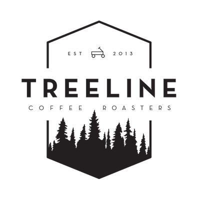 Treeline Coffee - Decaf - Colombia