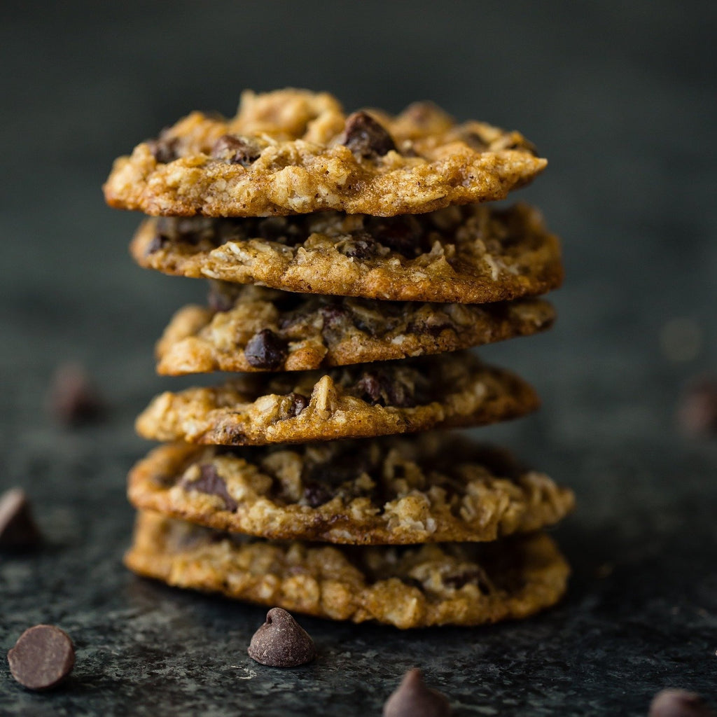 Cookie Jar - Oatmeal Chocolate Chip