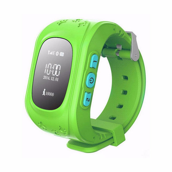 🔥 HOT! Anti-Lost Child Guard Smartwatch for iOS/Android