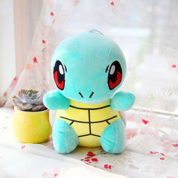 🤩Favorite Loved Pokemon Stuffed Plush Dolls! 😍
