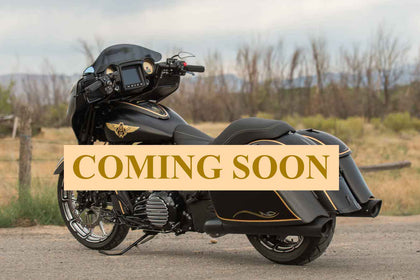 Premium Affordable Custom Exhaust for Indian Motorcycles