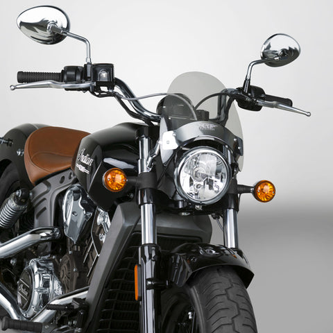 National Cycle® Flyscreen for Indian Scout® Models