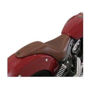 Roland Sands Design® Enzo 2-Up Seat for Indian® Scout®