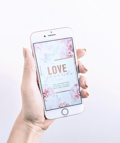 LOVE POWERED DIGITAL BOX SET (FREE PRINT BUNDLE)