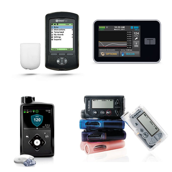Insulin pump or MDI?