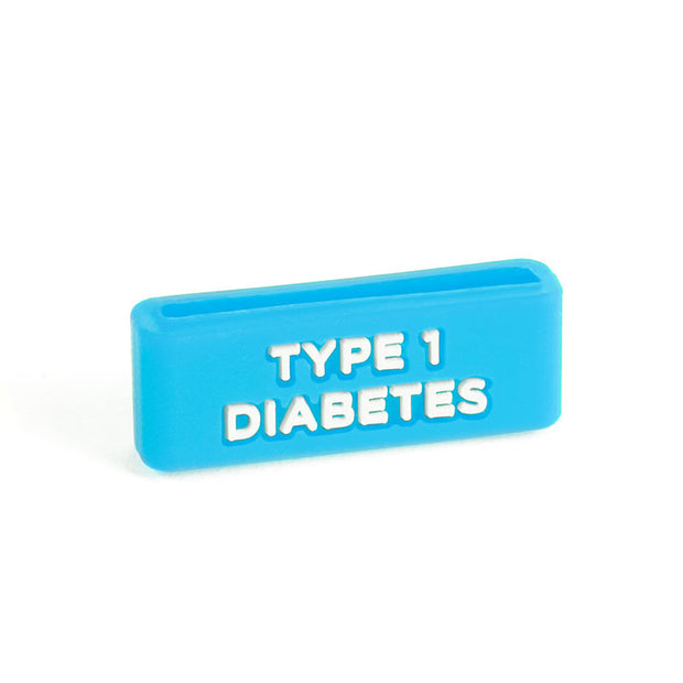 MyID Condition Sleeve: Type 1 Diabetes