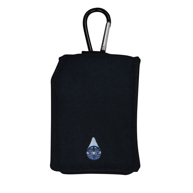 Dia-Pouch - Pouch with cooling: Black Knight