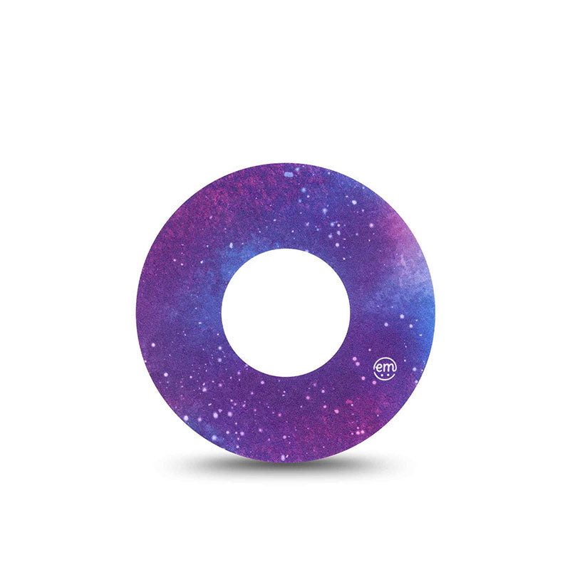 Freestyle Libre ExpressionMed tapes: Galaxy
