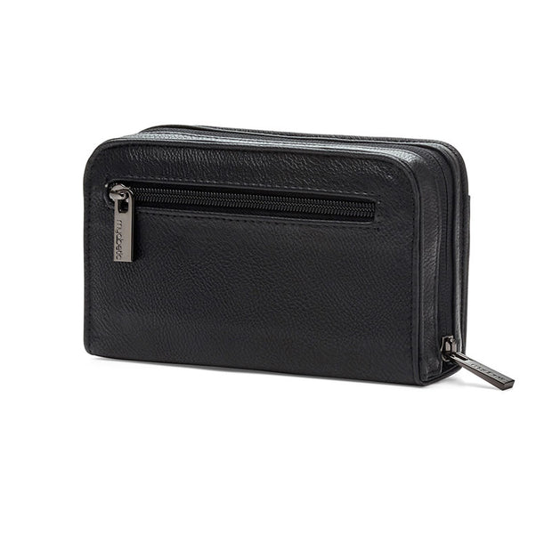 Myabetic Banting Diabetes Wallet - Black