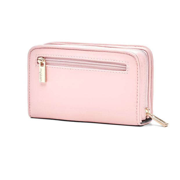 Myabetic Banting Diabetes Wallet - Blush
