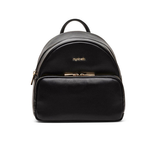 Myabetic Brandy Diabetes Backpack - Black