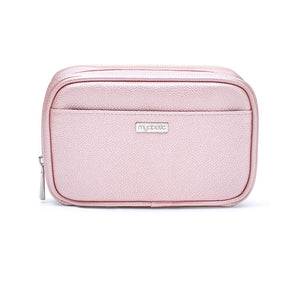 Myabetic Kamen Diabetes Case - Pink frost