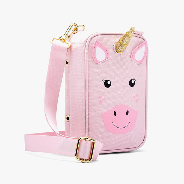 Myabetic Unicorn Diabetes Case