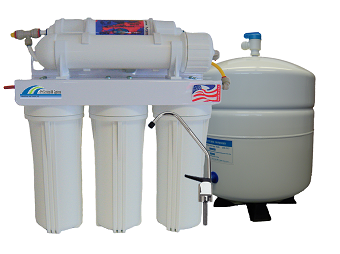 Pro Series Reverse Osmosis Five Stage