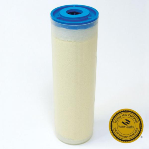 Nitrate Removal Filter Cartridge