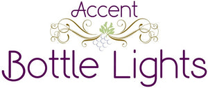 Accent Bottle Lights Gift Shop