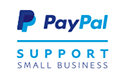 Paypal Support Small Business