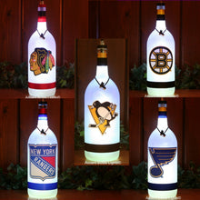 Hockey Sports Team LED Lamps