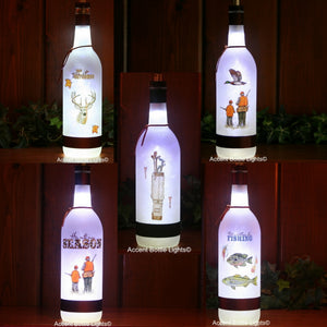 Outdoor and Leisure themed wireless lamps