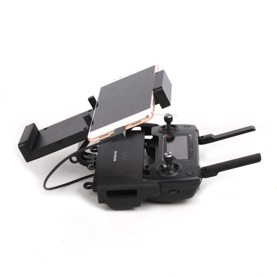 1pc Data Cable Line For Ios Android Type C System Dji Mavic Dual Hook Bracket Spark Adapter With Neck Strap Air