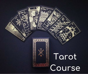Learn the Tarot Condensed Course (9/1/18)