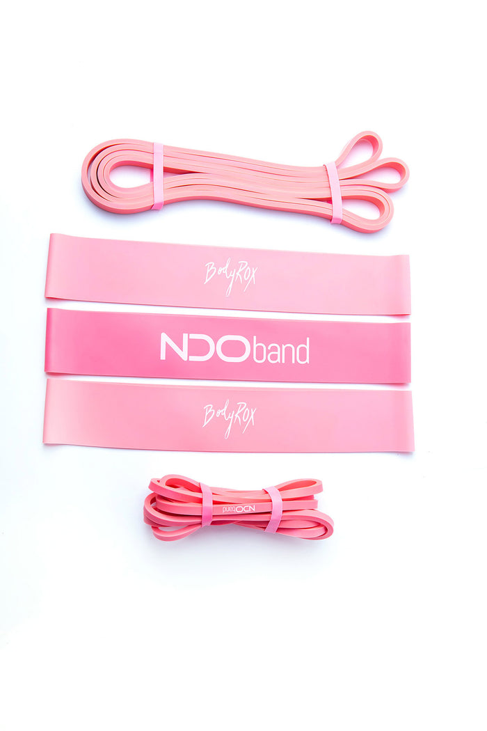 BodyROX Power Resistance band kit