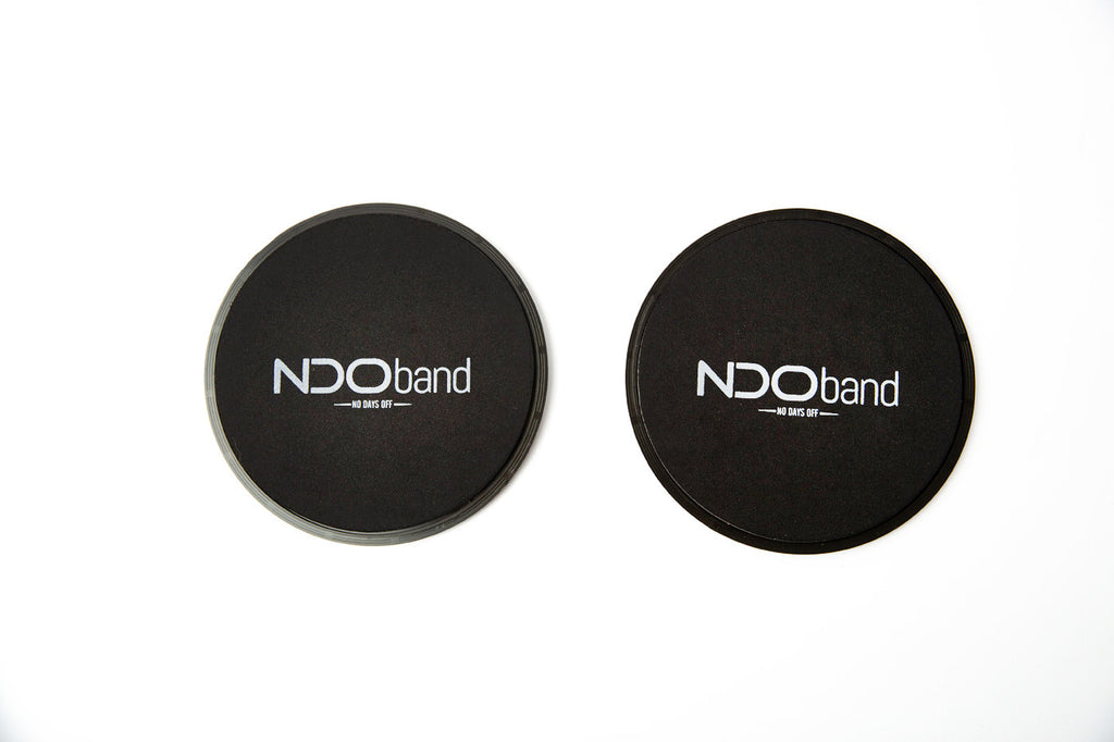 NDO ROCK-HARD CORE SLIDERS