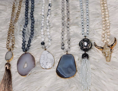 Neutral Necklaces 1