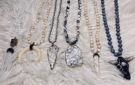 Neutral Necklaces 3