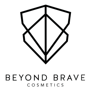 Beyond Brave Shield logo