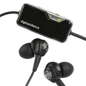 Digital Silence – Noise-Cancelling DS-321D