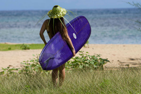 Welcome Surf Sisters!