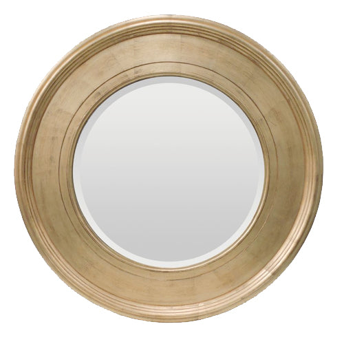 Golden Antonia Mirror