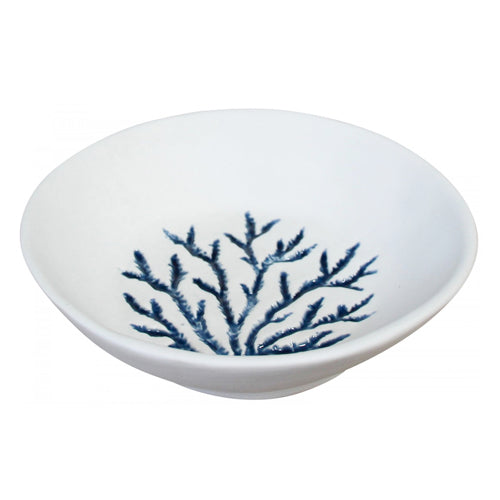 Coral Branch Detail Bowl