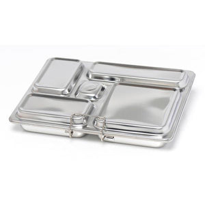 PlanetBox Rover Stainless Steel Bento Lunchbox