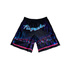 "Playmaker ""Vice City"" Shorts"