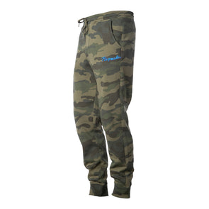 Playmaker Vice Forest Camo - Fleece Joggers