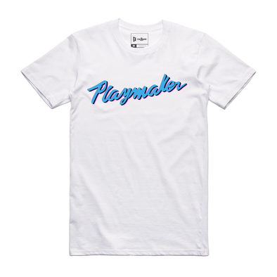 "Playmaker ""Vice"" Tee"