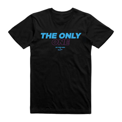 The Only One - Vice T-Shirt