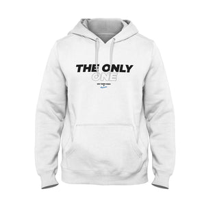 "The Only One ""Classic"" Hoodie"