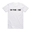 I'm The One - 'Point It Out' T-Shirt