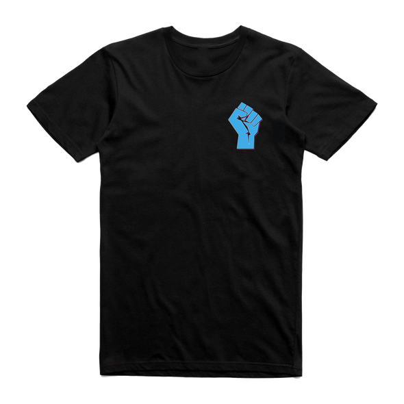 BLM Vice Fist - T-Shirt